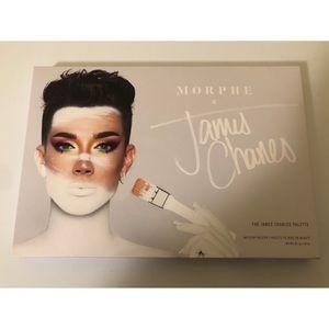 James Charles x Morphe Artistry Palette